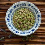 Spanish Ham and Bean Salad