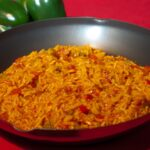 Saffron rice on a budget